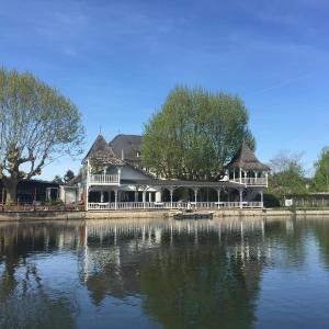 Hotel Pictures: Pavillon Bleu, Olivet