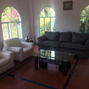 Hotel Pictures: Finca El Porvenir, La Vega