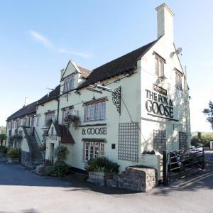 Hotel Pictures: Fox & Goose by Marston's Inns, Bristol