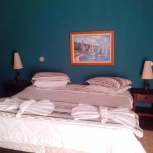 Hotel Pictures: Hotel Fazenda Vitoria Garden, Nhunguaçu