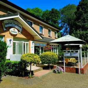 Hotel Pictures: Gasthof Bucksande, Apen