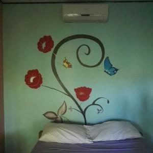 Hotellbilder: Cabinas Las Gemelas, Pavones