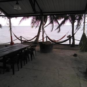 Hotel Pictures: Cabaña Punta Pelicano, Necoclí