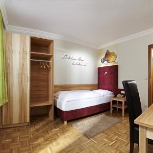 Hotelbilleder: Biergasthof Riedberg, Ried im Innkreis
