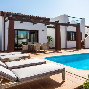 Hotel Pictures: Villas La Estancia Golf, Costa de Antigua