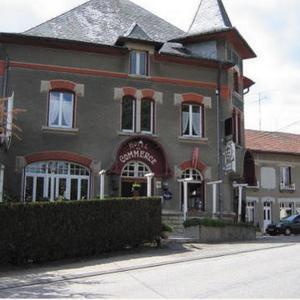 Hotel Pictures: Hôtel-Restaurant du Commerce, Aubréville