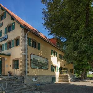 Hotelbilleder: Gastwirtschaft & Hotel Hallescher Anger, Naumburg
