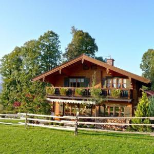 Hotel Pictures: Ferienwohnung Malerhäusl, Schönau am Königssee