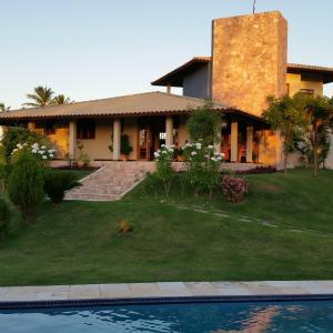 Hotel Pictures: Paraiso em Flecheiras, Trairi