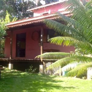 Hotel Pictures: Casa do Serrão, Cairu