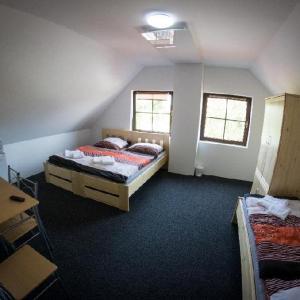 Hotel Pictures: Penzion Podyjí, Znojmo