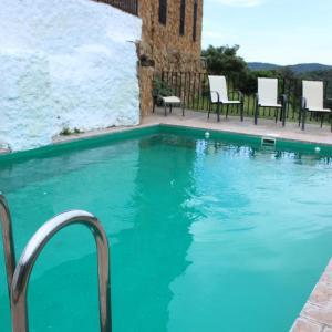 Hotel Pictures: Casas Rurales Las Cuevas 'El Rincón', Fuentes de León