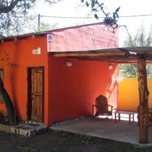 Hotel Pictures: Posada Comedor El Turquito, San Agustín