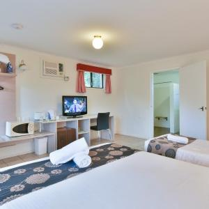 Hotellikuvia: Big Windmill Corporate & Family Motel, Coffs Harbour