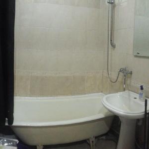 Zdjęcia hotelu: Apartment at Leningradskaya 62, Chabarowsk