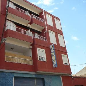 Hotel Pictures: Pensión Puerto, Silla