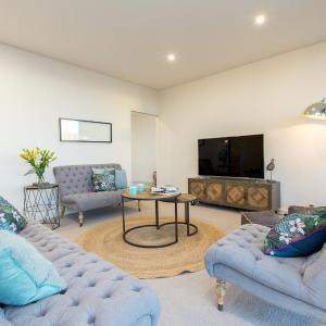 Hotellbilder: Luxury Four Bedroom Apartment, Wagga Wagga