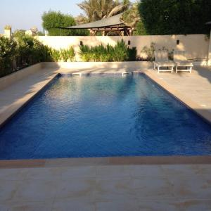 Hotelbilleder: Sunshine Villa, Ras al Khaimah