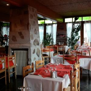 Hotel Pictures: Hotel Le chalet, Sembadel