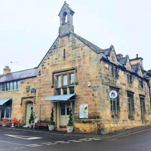 Hotel Pictures: Tomlinsons Bunkhouse, Rothbury