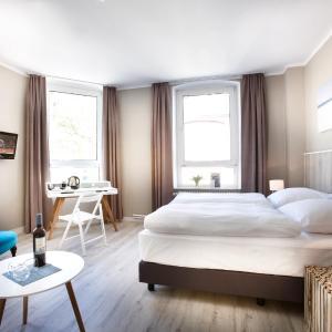 Hotel Pictures: Hotel Liegeplatz 13 Kiel by Premiere Classe, Kiel
