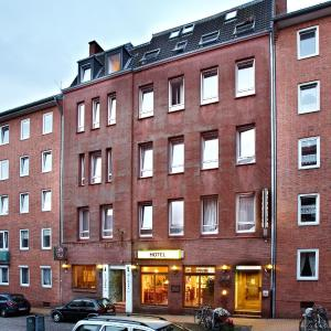 Hotel Pictures: Hotel City Kiel by Premiere Classe, Kiel