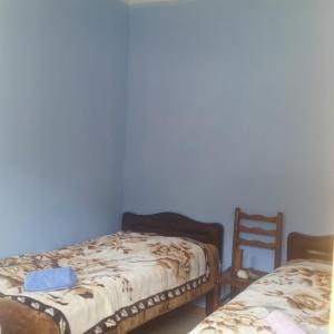Hotellikuvia: Giorgi Murkmeli Guesthouse, Ushguli