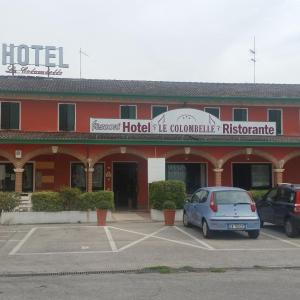 Foto Hotel: Le Colombelle, Sant'Angelo