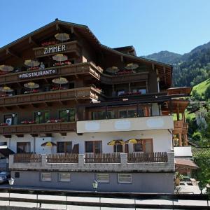 Hotellbilder: Hotel Eckartauerhof, Mayrhofen