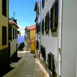 Zdjęcia hotelu: Apartments Madeira Old Town, Funchal