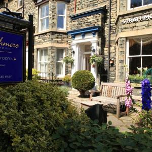 Hotel Pictures: Strathmore Guest House, Keswick