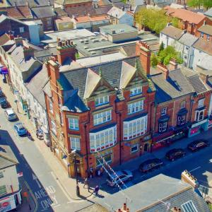 Hotel Pictures: Bank Chambers Apartments, Knaresborough