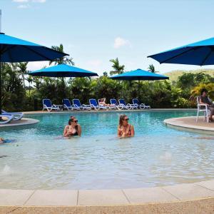 Hotellbilder: Korte's Resort, Rockhampton