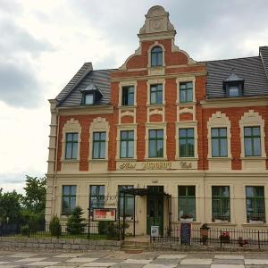 Hotel Pictures: Hotel Burghof Görlitz, Görlitz