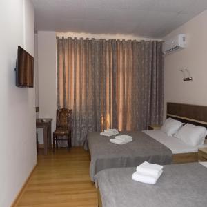 Φωτογραφίες: Hotel Mars, Zugdidi