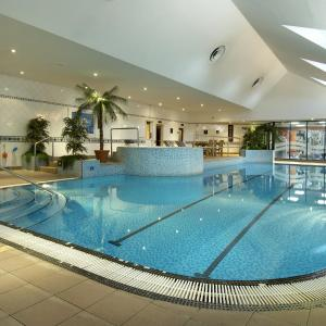 Hotel Pictures: Hilton East Midlands Airport, Kegworth