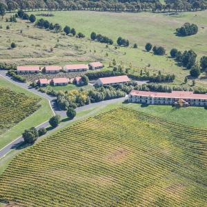 Foto Hotel: Turners Vineyard Motel, Orange