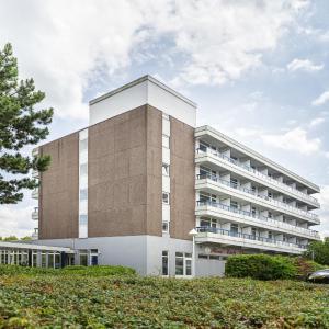 Hotel Pictures: Hotel Plöner See by Tulip Inn, Plön