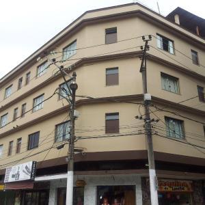 Hotel Pictures: Hotel São Luiz, Barra do Piraí