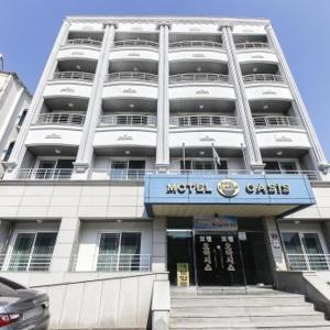 Zdjęcia hotelu: Oasis Motel, Yangyang