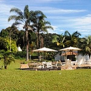 Hotel Pictures: Hotel Fazenda Caco de Cuia, Itabirito