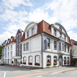 Hotel Pictures: Best Western Hotel Lippstadt, Lippstadt
