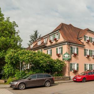 Hotel Pictures: Landhotel Hirsch, Tübingen