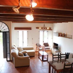 Hotel Pictures: Casa Rural La Sierra, Fuentes de León