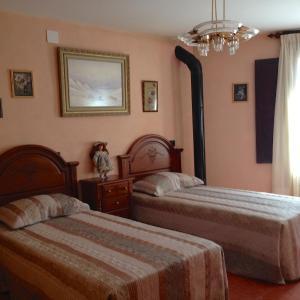 Hotel Pictures: Encanto de Aragón, Torres de Albarracín