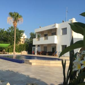 Hotel Pictures: Villa Chrysta, Ayios Theodhoros
