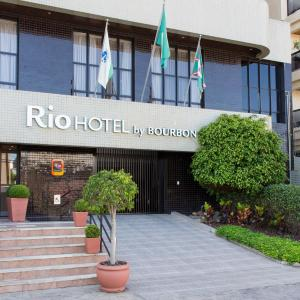 Hotel Pictures: Batel Rio Hotel By Bourbon Curitiba, Curitiba