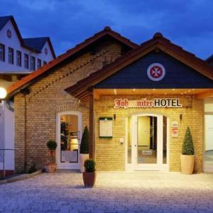 Hotelbilleder: Johanniterhotel, Nieder Weisel