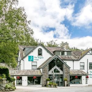 Hotel Pictures: Regent Hotel By The Lake, Ambleside