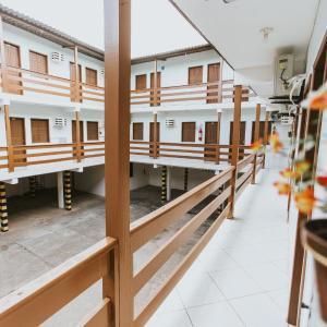 Hotel Pictures: Hotel Rios, São Sebastião do Passé